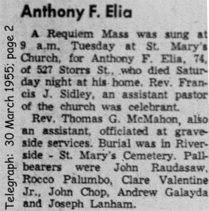 elia (antonio) 1955 obituary-rites